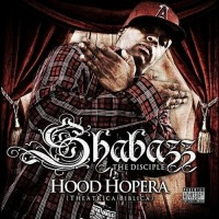 Purchase Shabazz The Disciple - Hood Hopera