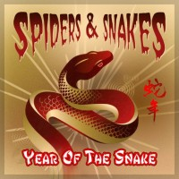 Purchase Spiders & Snakes - Year Of The Snake
