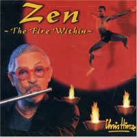 Purchase Chris Hinze - Zen: The Fire Within