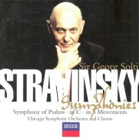 Purchase Igor Stravinsky - Symphony In C