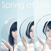 Purchase Perfume - Spring Of Life (MCD)