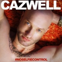Purchase Cazwell - No Selfie Control (CDS)