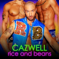 Purchase Cazwell - Rice And Beans (CDS)