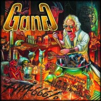 Purchase Gang - HM Road 666% (Extended Version Remastered)
