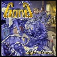 Purchase Gang - Inject The Venom