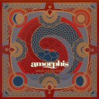 Purchase Amorphis - Under The Red Cloud (Deluxe Edition) CD2