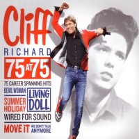 Purchase Cliff Richard - 75 At 75 CD1