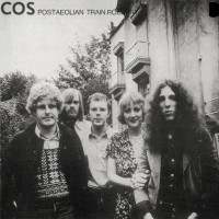 Purchase COS - Postaeolian Train Robbery (Reissued 1990)