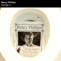 Purchase Henry Phillips - Number 2