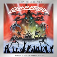 Purchase Gamma Ray - Heading For The East (Anniversary Edition) CD1