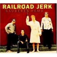 Purchase Railroad Jerk - Sauberes Hemd