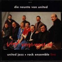 Purchase The United Jazz & Rock Ensemble - Die Neunte Von United And X CD1