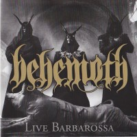 Purchase Behemoth - Live Barbarossa