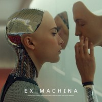 Purchase Ben Salisbury & Geoff Barrow - Ex_Machina (Deluxe Edition) CD1