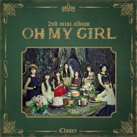 Purchase Oh My Girl - Closer
