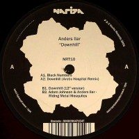 Purchase Anders Ilar - Downhill (EP) (Vinyl)