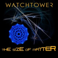 Purchase Watchtower - The Size Of Matter (CDS)