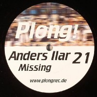 Purchase Anders Ilar - Missing (EP) (Vinyl)