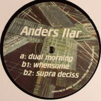 Purchase Anders Ilar - Rendthree (Vinyl)