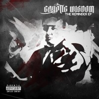 Purchase Cryptic Wisdom - The Reminder (EP)