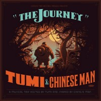 Purchase Tumi & Chinese Man - The Journey