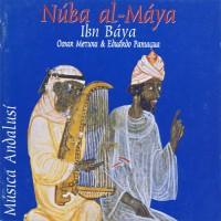 Purchase Ensemble Ibn Báya - Núba Al-Máya (Música Andalusí)