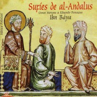 Purchase Ensemble Ibn Báya - Sufíes De Al-Andalus (Núba Raml L-Máya / Hiyáz Al-Qabír · Música Andalusí)