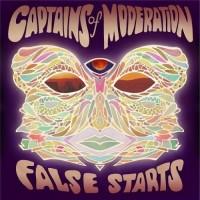 Purchase Captains Of Moderation - False Starts