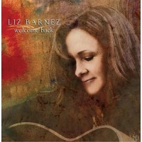 Purchase Liz Barnez - Welcome Back