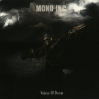 Purchase Mono Inc. - Voices Of Doom