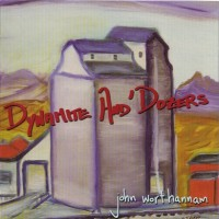 Purchase John Wort Hannam - Dynamite And Dozers