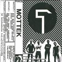 Purchase Mottek - Mottek (EP) (Vinyl)