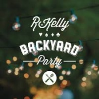 Purchase R. Kelly - Backyard Party (CDS)