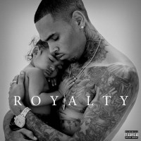 Purchase Chris Brown - Royalty