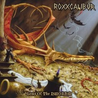 Purchase Roxxcalibur - Gems Of The NWOBHM