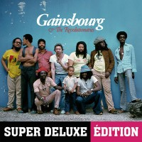 Purchase Serge Gainsbourg - Gainsbourg & The Revolutionaries (Super Deluxe Edition) CD3