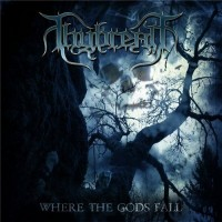 Purchase Thybreath - Where The Gods Fall