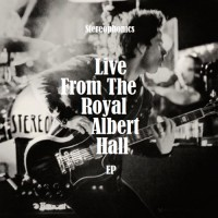 Purchase Stereophonics - Live From The Royal Albert Hall (EP)