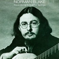 Purchase Norman Blake - Back Home In Sulphur Springs (Reissued 1995)