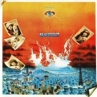 Purchase Ocean - God's Clown (Reissued 1998)