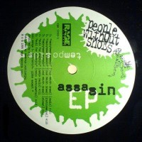 Purchase People Without Shoes - Assassin (Vinyl) (EP)