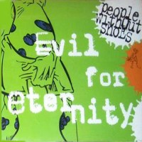 Purchase People Without Shoes - Evil For Eternity (VLS)