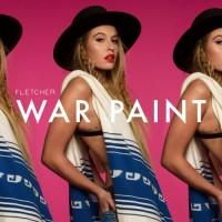 Purchase Fletcher - War Paint (CDS)