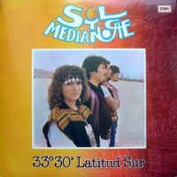 Purchase Sol Y Medianoche - 33°30' Latitud Sur (Vinyl)
