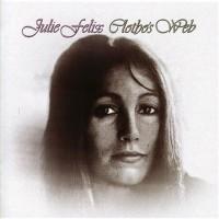 Purchase Julie Felix - Clotho's Web (Vinyl)