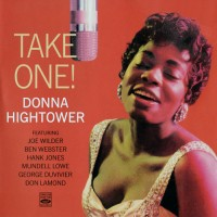 Purchase Donna Hightower - Take One! + Gee, Baby, Ain't I Good To You?