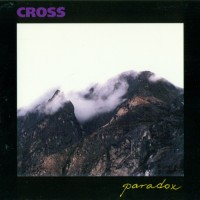 Purchase Cross - Paradox (EP)