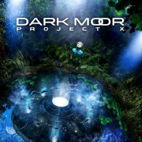 Purchase Dark Moor - Project X (Deluxe Edition)