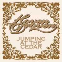 Purchase Hoven Droven - Jumping At The Ceda