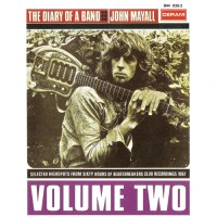 Purchase John Mayall & The Bluesbreakers - The Diary Of A Band, Vol. Two (Live)